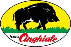 PENNELLI CINGHIALE SRL