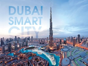 dubai smart city